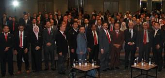 Program Pengerusi SPR Bersama Pegawai Pengurus