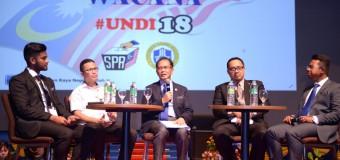 WACANA  #UNDI 18 (UNIVERSITI UTARA MALAYSIA)
