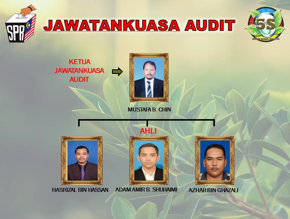 jk audit