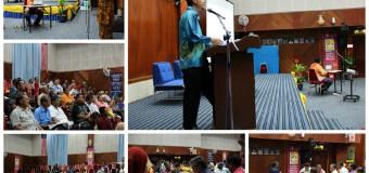 Taklimat Penolong Pendaftar JKK (Parlimen Arau)