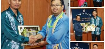 Majlis Meraikan Kakitangan Kontrak PPN Perlis