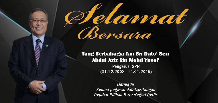 SELAMAT BERSARA (26-01-2016)