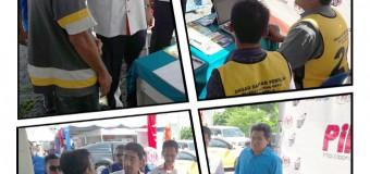 Program Karnival Jualan Koperasi dan Usahawan Risda