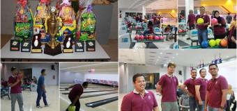 Kejohanan Bowling PPN Perlis 2017