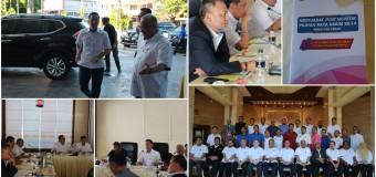 Mesyuarat Post Mortem PRU Ke-14 Negeri Perlis & Kedah