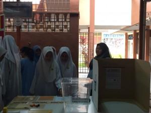 SMK Bukit Jambul