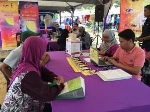 ITaman Desa Kuala Muda